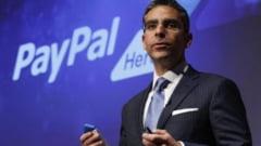 Facebook fura un om cheie de la eBay - seful diviziei PayPal