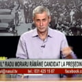 "Facebook inchide pagina Nasul TV, care a lansat mai multe conspiratii despre pandemie si vaccinul anti-COVID. Radu Moraru: ""Au violat Constitutia Romaniei"""