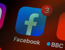 Facebook isi lanseaza serviciul de stiri in Marea Britanie in luna ianuarie