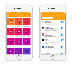 Facebook lanseaza propria aplicatie pentru notificari pe telefon. Va fi noul Twitter?