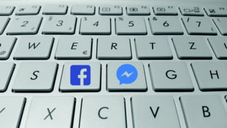 Facebook ne lasa de acum sa stergem mesajele expediate din greseala in Messenger