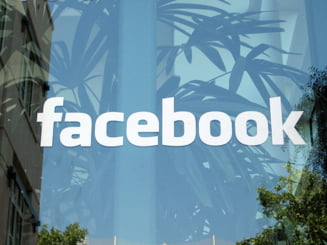 """Facebook poate fi utilizat pentru transmiterea """"viermilor"""" informatici"""