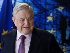 Facebook recunoaste ca a angajat o firma de PR pentru a afla informatii despre George Soros