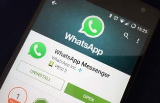 Facebook revine cu clarificari privind noile conditii de utilizare ale WhatsApp, speriata de exodul utilizatorilor