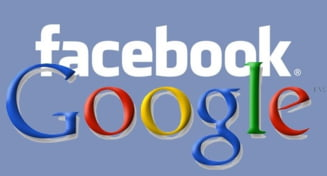 Facebook si Google, blocate in Danemarca dintr-o eroare