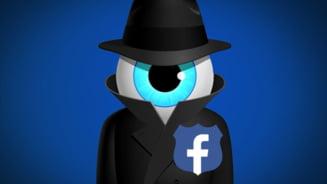 Facebook stie tot despre tine. Apar noi informatii despre ce date colecteaza
