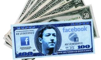 Facebook vrea sa furnizeze servicii financiare. Ar putea sa devina banca?