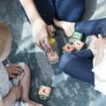 Facilități pentru preșcolarii din Sectorul 1. Pot învăța limbi străine de la grupa mică