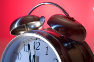 Factori bizari care manipuleaza felul in care vedem lumea: rosul dilata timpul