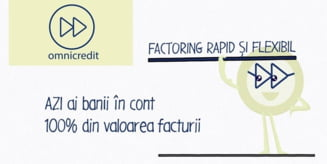 Factoring - solutia financiara la indemana tuturor business-urilor