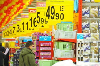 Factura medie de Black Friday: 2.700 de lei
