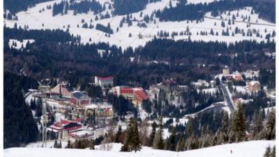 Facturile la energie scumpesc vacanțele la munte cu 15 la sută. Cât a ajuns să coste o noapte de cazare la Poiana Brașov