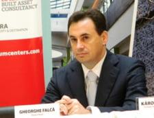 Falca: DNA nu face perchezitii la Primaria Arad