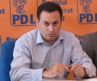 Falca: Daca Blaga ramane liderul PDL, vom anula sperantele votantilor de dreapta