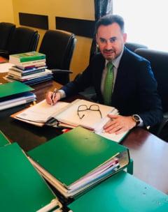 Falca: Primarii din tara, inclusiv din PSD, sunt ingrijorati din cauza bugetului. Marile investitii sunt puse in pericol
