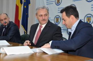 Falca, despre propunerea lui Dragnea: PSD vrea sa-si aduca primari in partid prin santaj