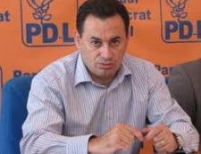 "Falca acuza ""reglari de conturi"" la PDL"