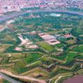 Falca primeste Cetatea Aradului de la Ministerul Apararii