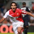 """Falcao """"loveste"""" decisiv la primul meci pentru Monaco (Video)"""