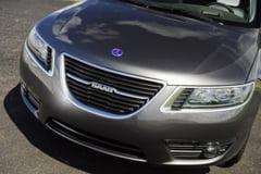 Falimentul, ultima speranta pentru Saab