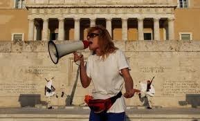 Falimentul Greciei: trei luni pana la prabusire?