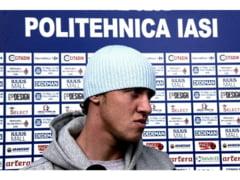 Falimentul clubului de fotbal Poli Iasi, din nou pe masa judecatorilor