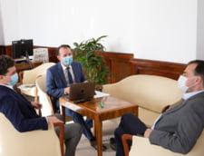 """Falimentul lasat de Gabriela Firea: """"Primaria Capitalei mai are in conturi doar 10 milioane de lei"""", dezvaluie ministrul Finantelor"""
