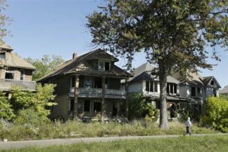 Falimentul orasului Detroit: Ajutor de la Casa Alba