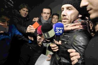 Falsul chirurg italian a fost arestat preventiv