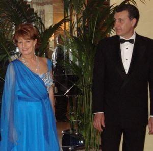 Familia Regala a Romaniei a participat la aniversarea Printului Charles