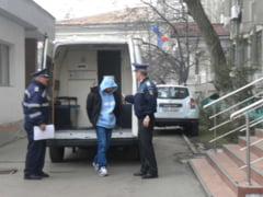 Familia femeii ucise pe strada Toamnei cere daune de un milion de euro