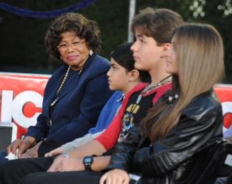 Familia lui Michael Jackson, alt proces - cere despagubiri de 40 de miliarde de dolari