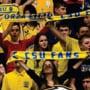 "Fanii ""galben-albastri"" sarbatoresc: editie speciala a revistei CSU Fans. Surprize mari anuntate la CSU Sibiu - BC Mures"