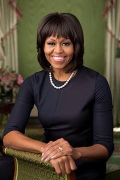 Fanii fostei Prime Doamne Michelle Obama continua sa spere ca va accepta sa devina vicepresedintele lui Biden