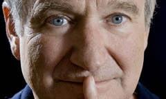 Fanii lui Robin Williams iau cu asalt Nintendo. Merita un personaj in Zelda