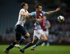 Fanii lui Tottenham fac un gest superb pentru Chiriches
