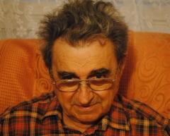 Fantoma Olgutei Vasilescu