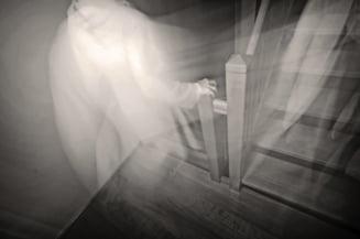 Fantomele si comunicarea cu spiritele, o mare pacaleala?