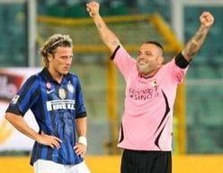 Fara Chivu, Inter a luat o caruta de goluri la Palermo