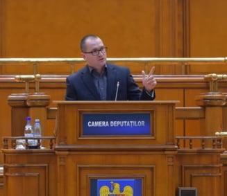 Fara UDMR nu se puteau adopta modificarile la Codul de Procedura Penala. In schimb, nu voteaza suspendarea lui Iohannis