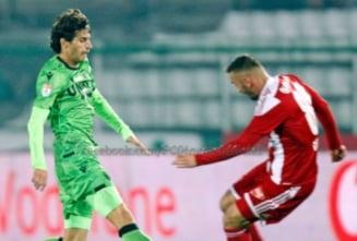 """Fara bani, dar cu puncte. Dinamo a castigat primul meci al anului, la Sibiu. Au marcat singurii straini din primul 11 al """"cainilor"""""""