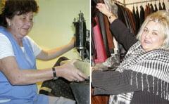 Fara bani de haine de iarna: cizmarii castiga teren in fata producatorilor