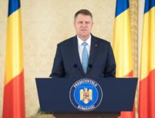 Fara interceptari SRI in dosare penale: Din Israel, Iohannis convoaca de urgenta CSAT
