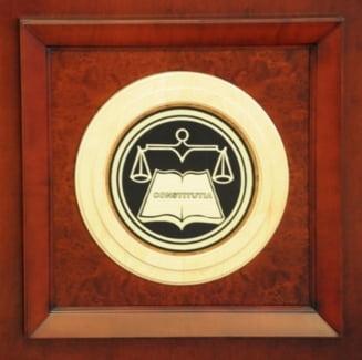 Fara interceptari SRI in dosare penale: Doi judecatori CCR au facut opinie separata