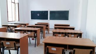 Fara modificari in scenariul de functionare pentru scolile din judet, din 27 septembrie