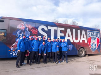 Fara numar. Ce buget incredibil aloca Armata pentru Steaua din Liga 3