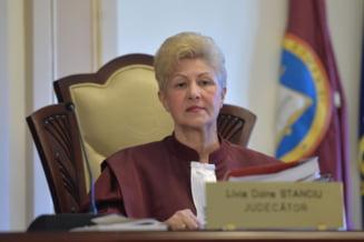 Fara precedent! Doua judecatoare CCR acuza Curtea ca incalca statul de drept si decizia CEDO in cazul Kovesi: A gresi e omeneste, a persista in greseala e diabolic