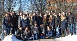Fara tabla, creta si manuale: Cum vrea un liceu din Norvegia sa revolutioneze invatamantul