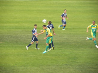 "Fara victorie in campionat, FC Olt Slatina vrea sa castige cu CS Mioveni pe ""1 Mai"""