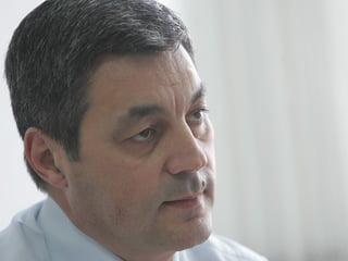 Farmache: Criza nu ar trebui sa fie un impediment pentru privatizari prin Bursa